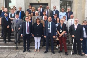 Councillors from across all parties backed the motion.
