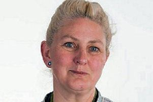 Valerie Graves. Provided by Sussex Police