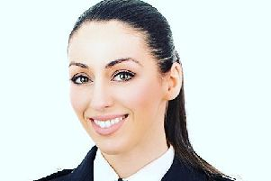 Dr Sabrina Cohen-Hatton has been announced as the new chief fire officer for West Sussex Fire and Rescue Service