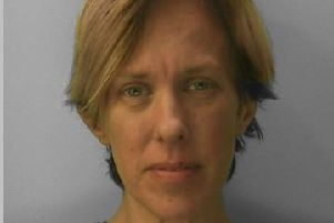 Have you seen Louise Wittman?