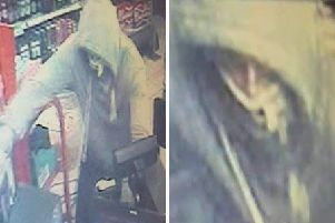 Police are hoping to identify this man. Picture: Sussex Police