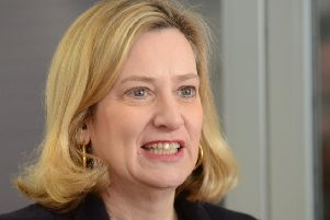 Hastings and Rye MP Amber Rudd