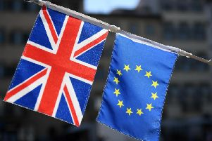 The council was urged by the Labour party to write to EU nationals living in the Daventry district. Picture by Jeff J Mitchell / Staff