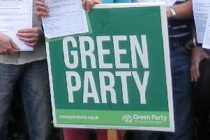 The Hastings and Rye Green Party
