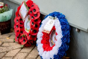 Woodhall Spa Remembrance 2019 EMN-191111-074931001