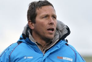 Jamie Howell was dismissed as Eastbourne Borough manager