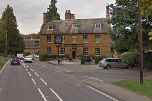 The Fox & Hounds in Harlestone Road will be closed for two weeks once the refurbishment work is under way