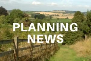 Daventry District Council met earlier this month to determine the applications