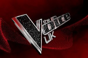 The Voice UK is hosting local auditions