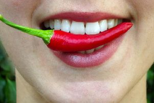 Don't miss the Cheese & Chilli Festival this weekend