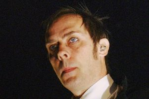 Peter Murphy in 2006. Photo: Getty Images
