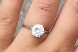Have you seen this ring?
