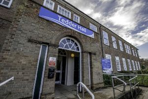 East Lindsey District Council headquarters.