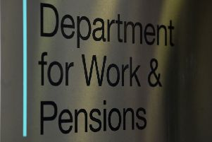 The Department for Work and Pensions show that over 3,500 benefit claimants in East Lindsey have been moved on to Universal Credit.