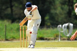 All-rounder Ben Candfield is one to watch