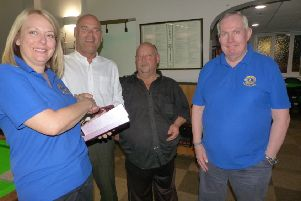 Woodhall Spa Lions snooker tournament EMN-190605-070843001