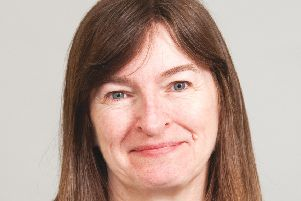 Isabelle Linington, new leader of Lewes District Council