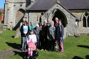 Exciting plans will help the church and wider community