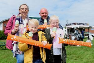 Bardney Gala proved a day of family fun