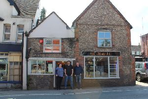 The Village Deli will open in Storrington on Friday morning SUS-180205-090004001