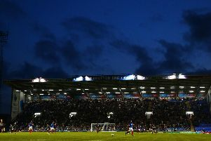 Southampton travel to Fratton Park on Tuesday, September 24 Picture: Dan Istitene/Getty Images