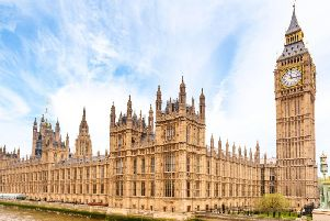 The move to unitary in Northamptonshire will be discussed by parliament