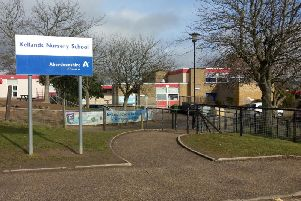 Kellands School nursery