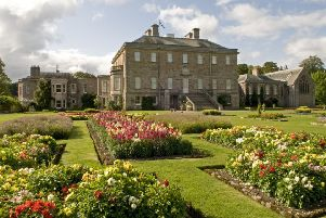 Head to Haddo for a magical day out