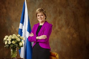 As the Scottish Parliament prepares to celebrate its 20th anniversary, First Minister Nicola Sturgeon reflects on both its journey and her own.