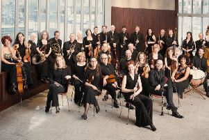 The Scottish Chamber Orchestra