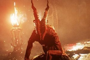 Agony offers a haunting, atmospheric but flawed experience