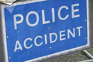 Police are appealing for witnesses to the crash.