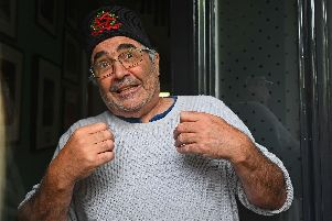 Police are reviewing an allegation made about the tweet that resulted in Danny Baker losing his job. Picture: Victoria Jones/PA Wire