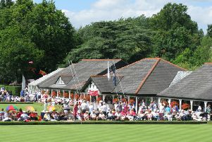 Royal Leamington Spa Bowls Club at Victoria Park in Leamington will host the bowls competitions at the Commonwealth Games in 2022.