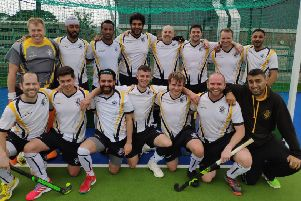 KHLC got their National League campaign off to a winning start.