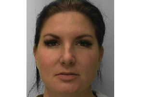 Christine Callaghan. Picture courtesy of the National Crime Agency SUS-191011-125918001