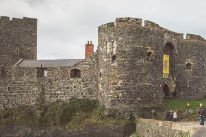 Carrickfergus will be the setting for a Learning Disability Pride Day this June.