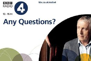 The BBC Radio 4 Any Questions programme will be recorded live at Melton Theatre later this month EMN-190407-111254001
