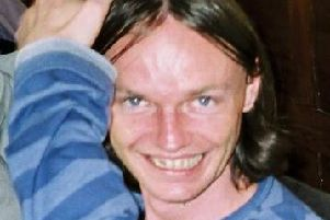 Kevin Quinn died aged 42. Picture: Sussex Police