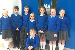 Glynn Primary School has a higher attendance than the Northern Ireland average.
