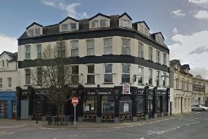 Dan Campbell's and The Thatch bar will be demolished to make way for the new Inver River Hotel.