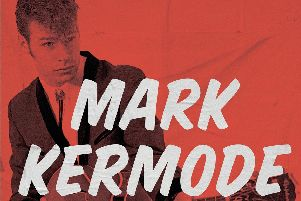 Mark Kermode: 'I kept the dream alive - with frankly preposterous consequences'