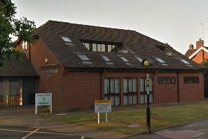 Abbey Medical Centre is encouraging women to have smear tests. Photo: Google Street View