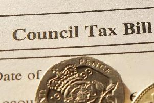 Residents in Warwick will be facing a rise in their council tax.