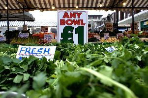 Kenilworth market has been cancelled, Photo supplied.