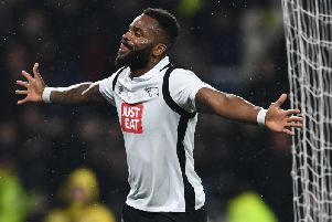 Darren Bent (Photo by Laurence Griffiths/Getty Images)