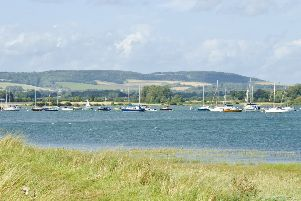Chichester Harbour is an Area of Outstanding Natural Beauty, a jewel in the West Sussex crown