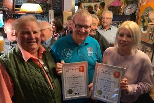 The Old Post Office in Warwick has received two awards this year. Photo supplied.