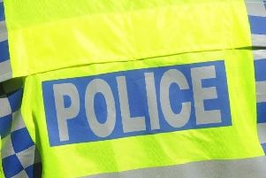 There was a special case hearing at West Mercia Police's headquarters near Worcester.
