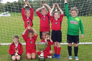 Year 3 and 4 winners Asfordby Captains Close EMN-190718-165129002